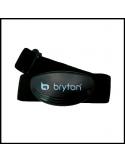 Capteur fréquence cardiaque Bryton HRM Duo Bluetooth et ANT+